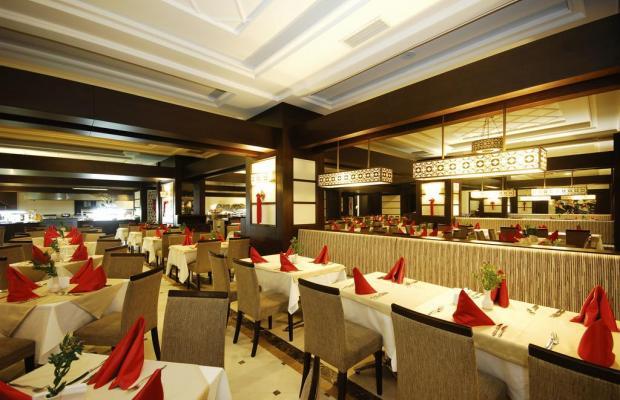 фотографии отеля Sultan Of Side изображение №35