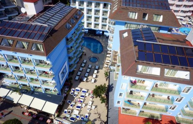 фотографии отеля Sultan Sipahi Resort изображение №7