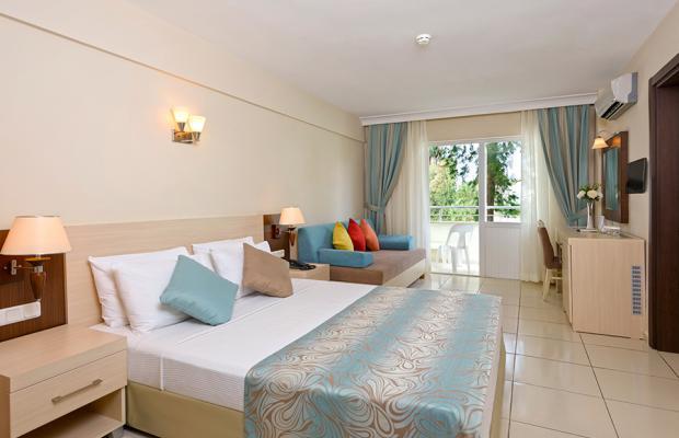 фото отеля Club Hotel Sidelya изображение №33