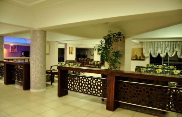 фотографии отеля Club Hotel Sidelya изображение №11