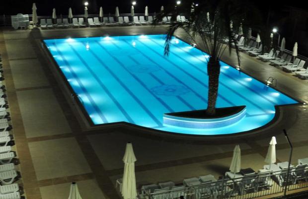 фото Club Hotel Sidelya изображение №10
