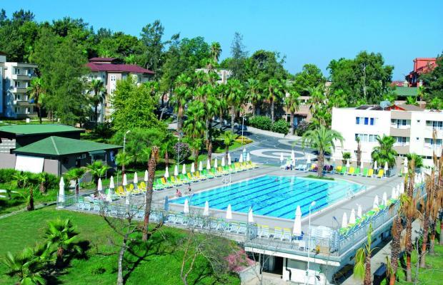 фотографии отеля Club Hotel Sidelya изображение №3