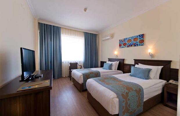 фотографии отеля Grida City изображение №27