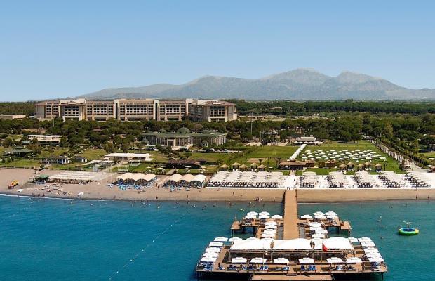 фотографии отеля Regnum Carya Golf & SPA Resort изображение №99