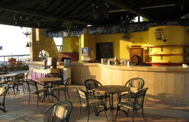 фотографии отеля Sumela Garden изображение №19