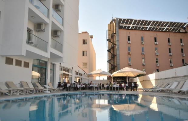 фото отеля Balim Hotel изображение №1