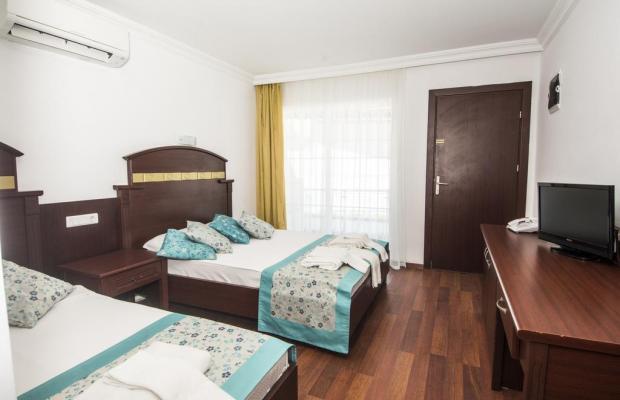 фотографии отеля Sunberk изображение №15