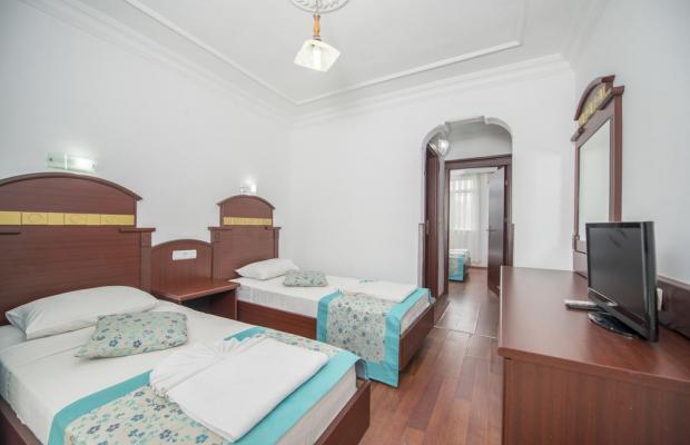 фотографии отеля Sunberk изображение №7
