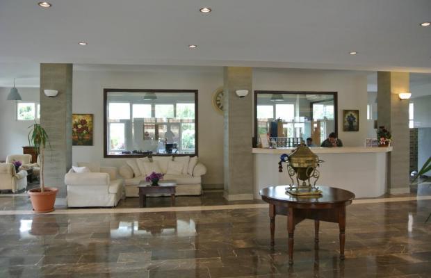 фотографии Begonville Hotel изображение №24