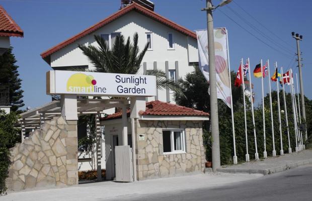 фото отеля SunLight Garden изображение №5