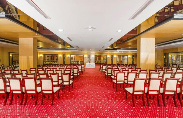 фотографии Grand Ring Hotel изображение №16