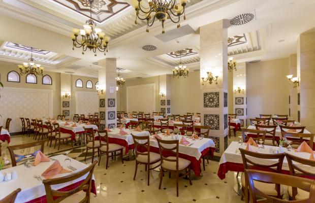 фотографии отеля Club Gural Premier Belek (ex. Club Ali Bey Belek) изображение №35