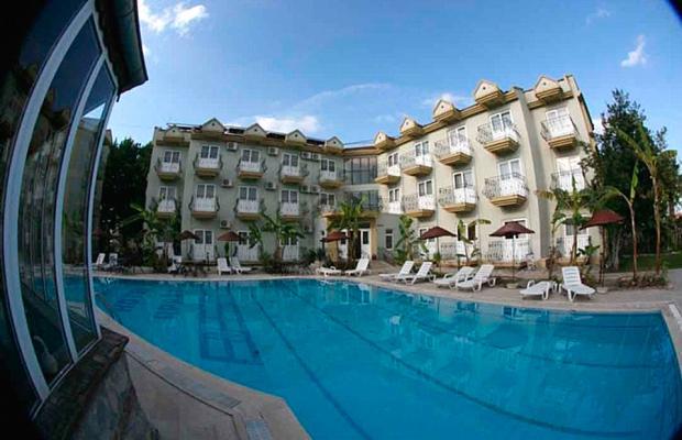 фото отеля Koc Sun изображение №1