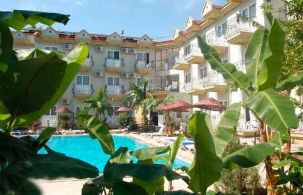 фотографии отеля Koc Sun изображение №3