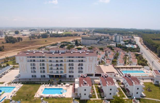 фото Sarp Hotels Belek изображение №50