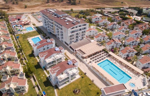фото отеля Sarp Hotels Belek изображение №1
