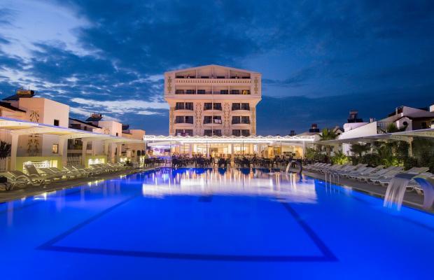 фотографии Sarp Hotels Belek изображение №16