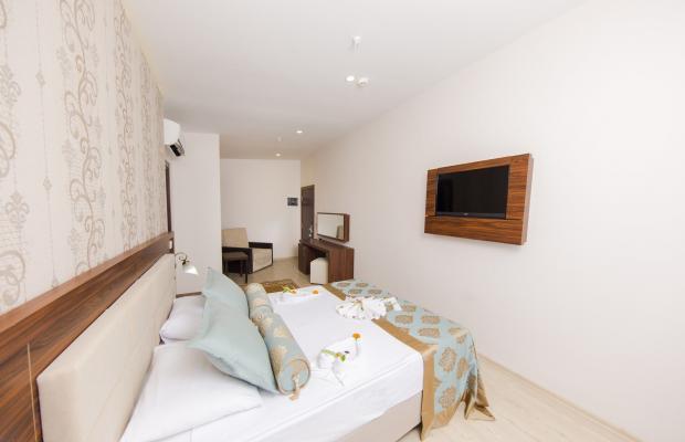 фотографии отеля Sarp Hotels Belek изображение №7