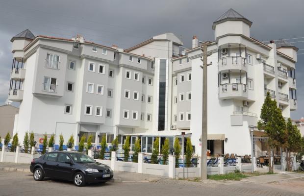 фото Blue Park (ех. The Park Marmaris Hotel) изображение №10