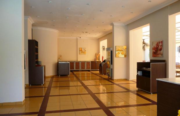 фотографии отеля Blue Park (ех. The Park Marmaris Hotel) изображение №3