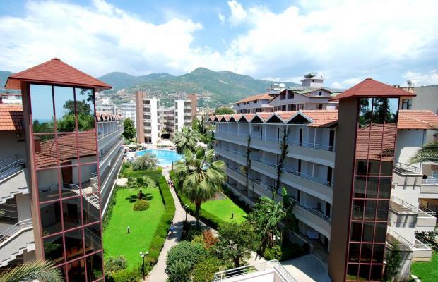 фотографии отеля Panorama изображение №31
