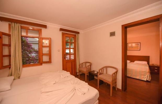 фотографии отеля Perdikia Beach Hotel изображение №11