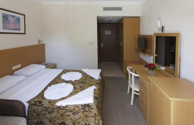 фото Perdikia Beach Hotel изображение №10