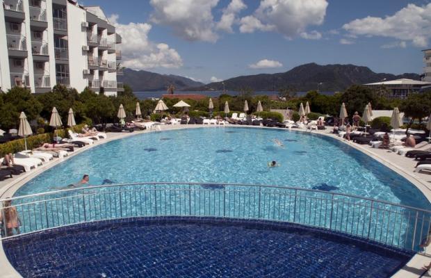 фото Luna Beach Deluxe Hotel (ex. Caprice Beach) изображение №18