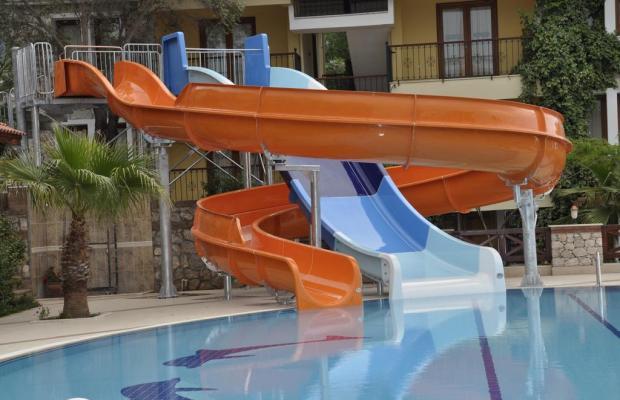 фотографии отеля Perdikia Hill Hotels & Villas изображение №3