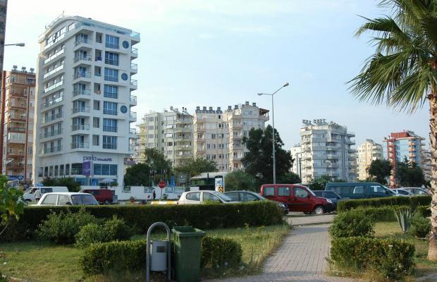 фото отеля Perla Mare изображение №1