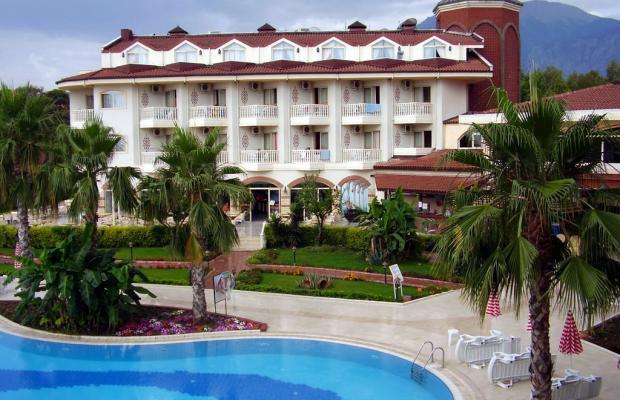 фото отеля Sunland Beach изображение №1