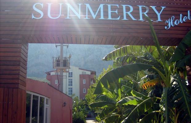 фотографии отеля Sunmerry изображение №15