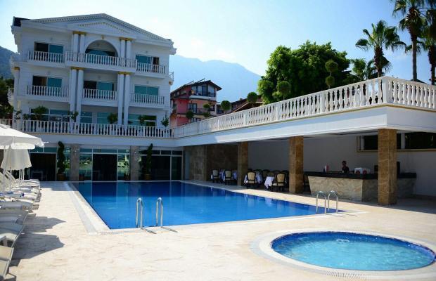 фото отеля Imperial Elegance Beach Resort (ex. Elegance Beach Resort; Sidney 2000) изображение №21