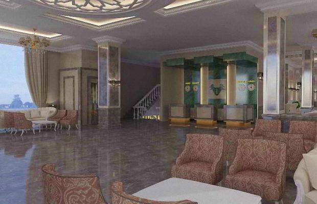 фото Imperial Elegance Beach Resort (ex. Elegance Beach Resort; Sidney 2000) изображение №2