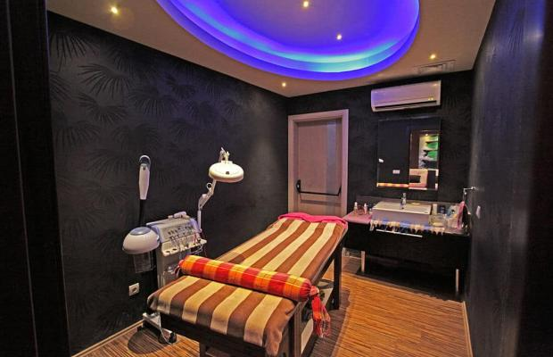 фото отеля Mandarin Resort Hotel & Spa изображение №61