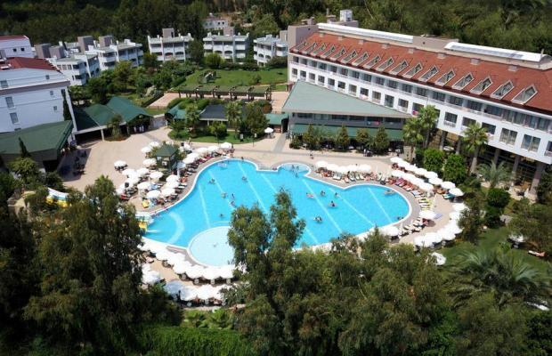 фотографии отеля Sherwood Greenwood Resort изображение №19
