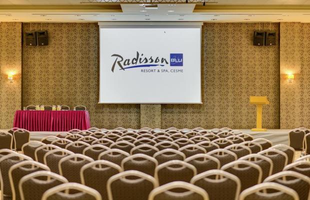 фотографии отеля Radisson Blu Resort & Spa изображение №47