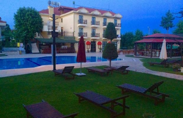 фотографии Harman Hotel изображение №8