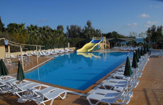 фотографии отеля Akin Paradise (ex.Grand Paradise) изображение №19