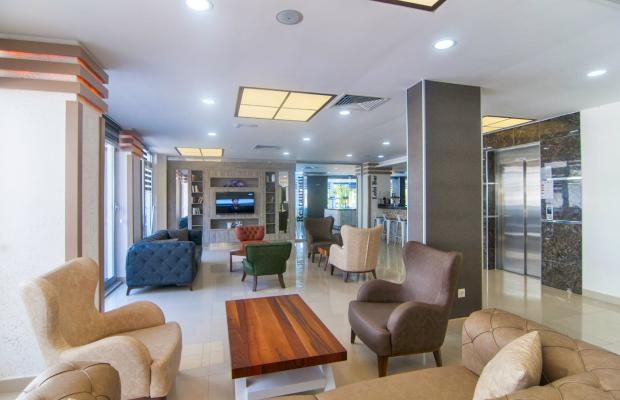 фото отеля Kolibri изображение №45