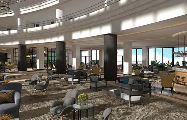 фото отеля Double Tree By Hilton Kemer (ex. Sauce Hotel Kemer; The Maxim Resort) изображение №5