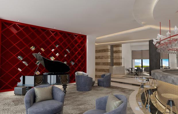 фотографии Double Tree By Hilton Kemer (ex. Sauce Hotel Kemer; The Maxim Resort) изображение №4