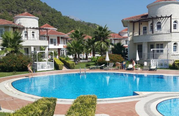 фотографии отеля Tropicano Family Villas изображение №23