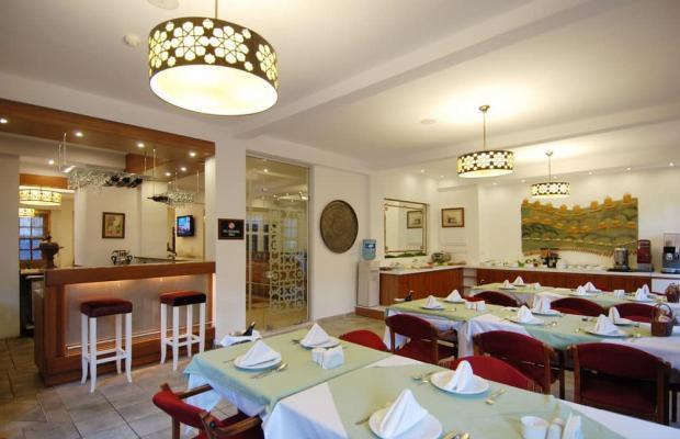 фотографии Argos Hotel изображение №48