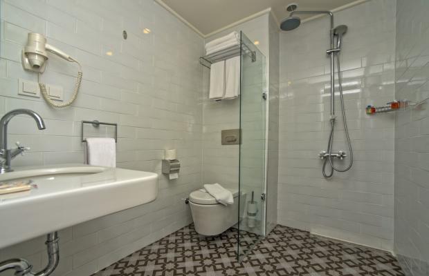 фотографии Argos Hotel изображение №32