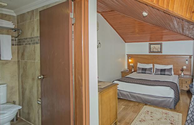 фото Argos Hotel изображение №22