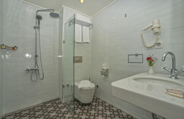 фото Argos Hotel изображение №14