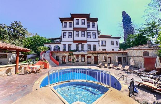 фото отеля Argos Hotel изображение №1