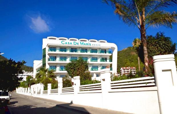 фото отеля Casa De Maris изображение №5