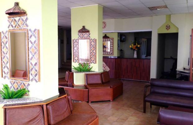 фотографии Serin Hotel изображение №28